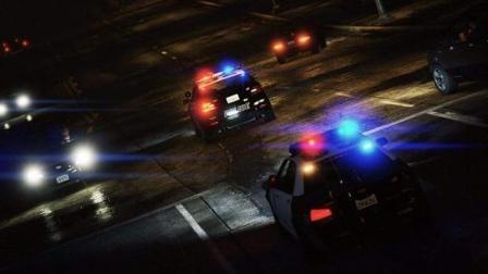 警察抓捕犯人时为什么要一路拉响警报, 不会打草惊蛇吗? 看完恍然大悟