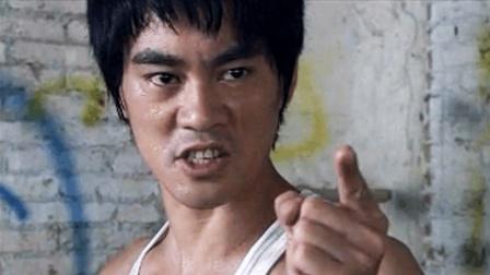 李小龙遇到一生中最厉害的敌人之一, 到底能不能打败他?