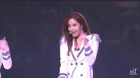 T-ara经典大热单《Roly Poly》旋律相当魔性!