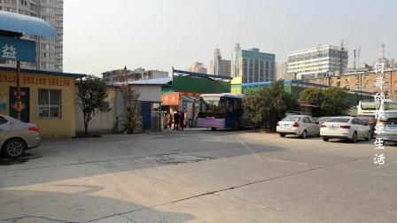 郑州到洛阳大巴三个小时才到, 路途各种停车, 这是要崩溃的节奏啊