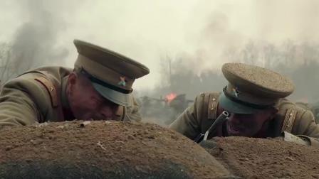 第二次直奉大战开始, 郭松龄亲自摔队, 向直军发起进攻