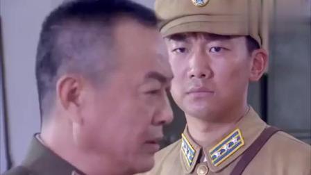 绝密543: 首长正在犯愁, 肖占武出现表明战斗决心, 真是救命稻草