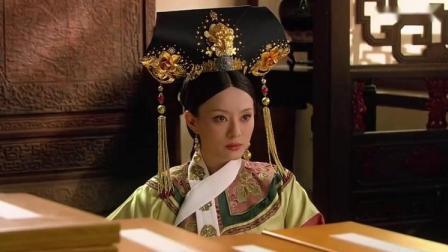 甄嬛传:皇上本想赐死甄嬛,只因她这句话,不动声便化解了危机