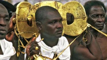 有200万人民币, 在非洲属于哪个阶层? 算不算土豪?