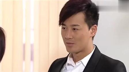 谈情说案: 林峰主动邀杨怡吃饭, 遭杨怡拒绝, 情绪低落!