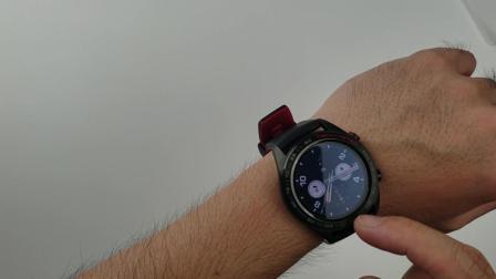 可能是最用心的一款手表! 颜值真是高! 荣耀手表开箱上手!