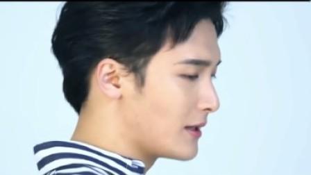 李浩男暖心献唱主题曲《孤独的微笑》,李宏毅潘霜霜演绎现实童话