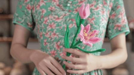 双11表白利器! 做一朵永远盛开的百合花, 送给宁静内敛的ta