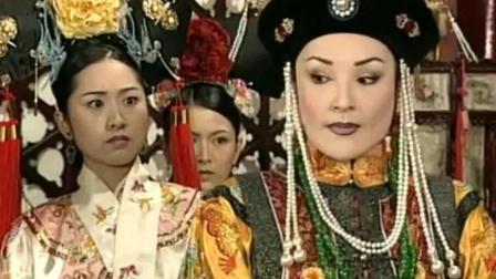怀玉公主: 太后为了扶持成韵成为皇后, 明枪暗箭, 没想到被太皇太后憋的够呛