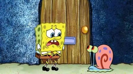 章鱼哥两个星期没有踏出家门, 家里一片狼藉