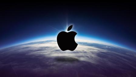 苹果市值周一缩水435亿美元 小米26.57亿拿地