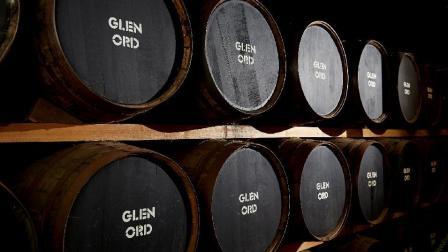 苏格登: 威士忌中的慢人生