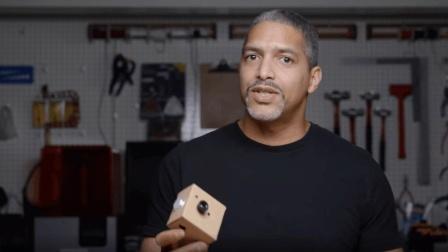 Google AIY Vision Kit: 屬於創客的DIY人工智慧