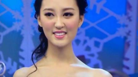 27岁港姐何艳娟为爱改名, 嫁67岁老公随夫姓, 晒水晶鞋做公主