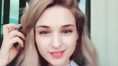 韩国混血美女Lina《六》