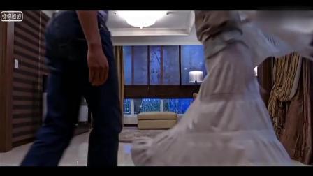 3分钟看完韩国伦理片《爱人》, 女主婚前出轨, 结婚当天情人出现