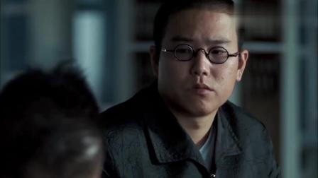 古惑仔: 山鸡出事, 陈浩南直接出面帮忙: 坐在这里的都是兄弟