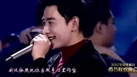罗晋和唐嫣 刘恺威跟杨幂 对飙情歌!