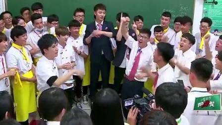 我去上学啦: 鹿晗与小同学们尬舞, 大张伟薛之谦都目瞪口呆了!