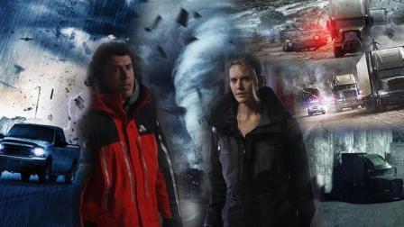 五分钟速看《飓风奇劫》超燃动作戏带你疯狂逃生