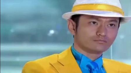 《中国梦之声》韩红: 你唱的还不如演员黄晓明, 选手闻言不干了!