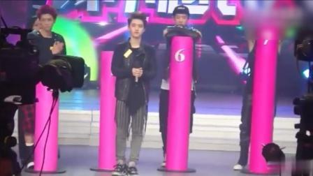 EXO上综艺节目 都暻秀居然还会唱这首中文歌