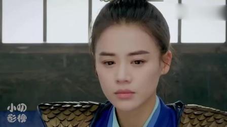 玉瑾给儿子立军法, 不能惹你娘生气, 像你爹一样老老实实的带着
