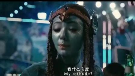 《心花路放》: 黄渤撩妹子, 竟然这样跟美女聊天