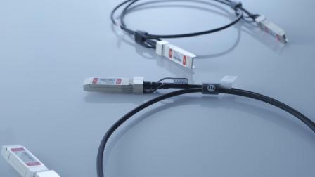 10G SFP+DAC高速线缆是什么?|飞速(FS)