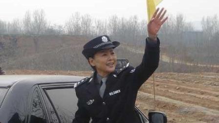 最美女警任长霞已去世14年! 唯一的儿子如今怎样? 为何甘愿做片警