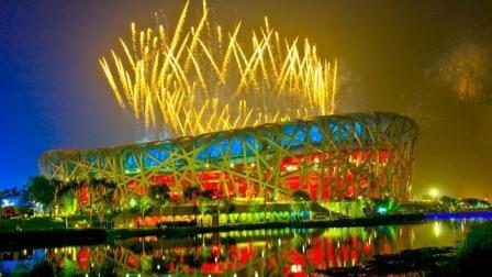 回顾: 2008年北京奥运会开幕式(下)