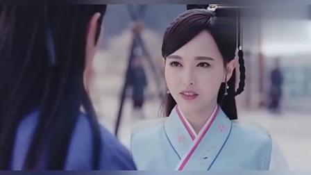 锦绣未央: 李未央太温柔, 拓跋浚还有点不习惯, 两人看着好甜呀!