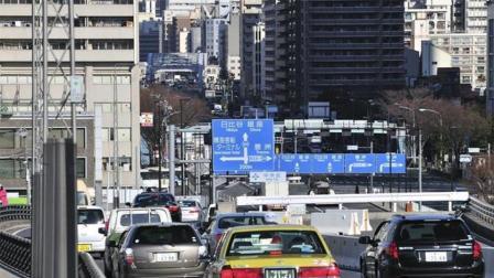 日本城市十分拥挤, 可为什么从来不会堵车? 看完不得不服
