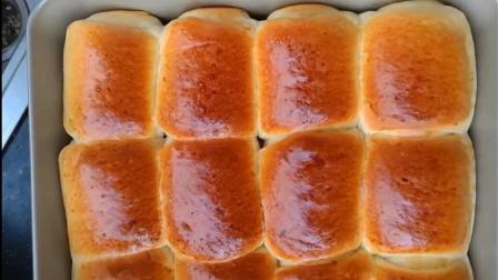 《老式面包》制做方法