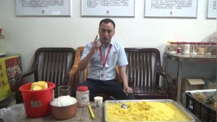 视频分享: 菠萝酒技术指导-唐三镜黄惠玲
