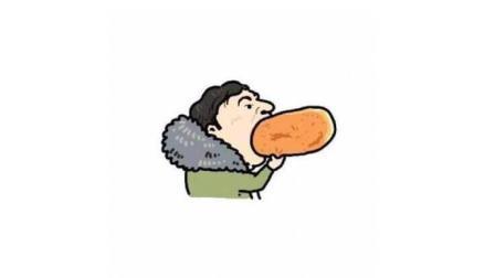 最新网红图: 王思聪吃热狗被做成冰雕