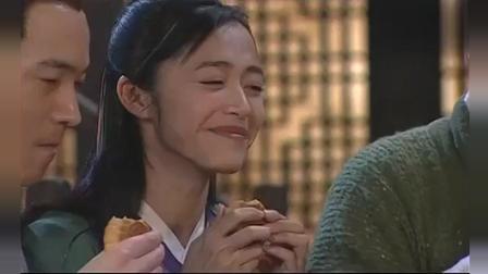 《武林外传》中秋节吃月饼本来是好事儿, 但是为什么他们却吃哭了