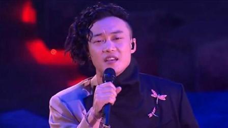陈奕迅翻唱罗文经典名曲, 39年的老歌依旧动人, 充满了青春回忆