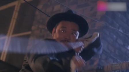 马永贞来的真是时候, 来晚一秒, 谭四爷恐怕就被人砍了