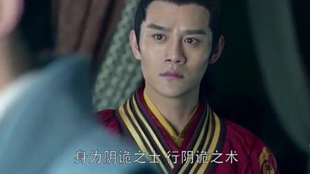 《琅琊榜》靖王榆木脑袋, 为何认不出梅长苏身份, 错怪景琰了