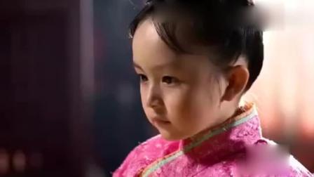 芈月传: 经典剧情: 她想吃父王的饼, 还拐弯抹角, 真有心机哦!