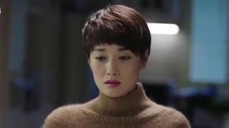 我的前半生: 凌玲跟陈俊生在一起后吵架, 陈俊生: 你不觉得吃相太难看!