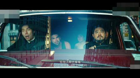 王宝强携手刘昊然大街狂奔, 外国人听不懂外语系列, 看完不要笑哭啊!