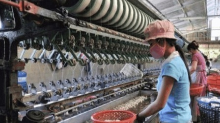 在越南, 工人的每个月工资到底有多少? 答案让人意外