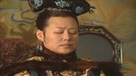康熙王朝: 智慧孝庄太后, 仅用12字便维护了皇家尊严!