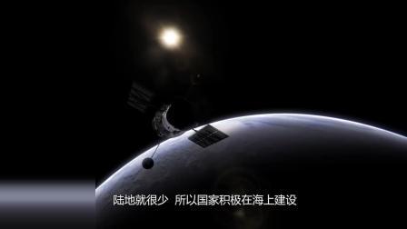 """中国南海传出一声巨响, 蹦出7个""""葫芦娃"""", 日本: 卖一个给我!"""