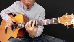 娜塔莎全单吉他KC4初心详解设计篇蔡宁 靠谱吉他乐器