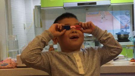 【快7岁】5-10哈哈抽奖健达奇趣蛋魔力变形金刚玩具拓展动手能力IMG_0281