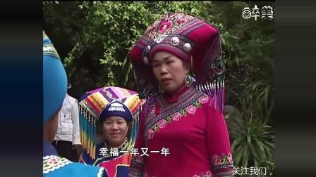 """原生态广西壮族山歌""""武宣婆""""再战柳州老鬼, 精彩即兴演唱对歌!"""