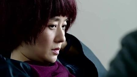 贺涵对子君一语道中了她和陈俊生这场离婚不是天灾而是人祸!